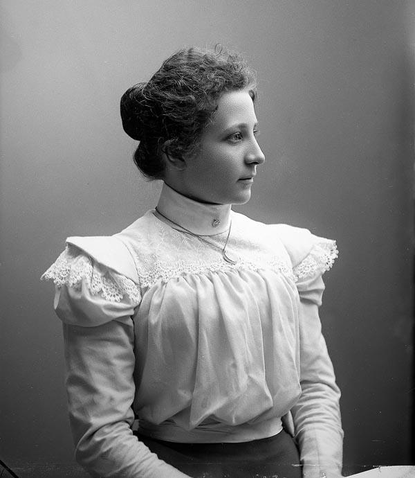 Augusta Olsson